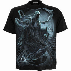 DEMENTOR - Harry Potter T-Shirt Black - Spiral USA