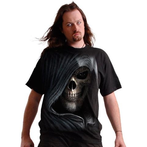 Image of DARKNESS - T-Shirt Black