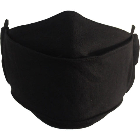 Image of URBAN FASHION - Premium Cotton Fashion Mask with Adjuster