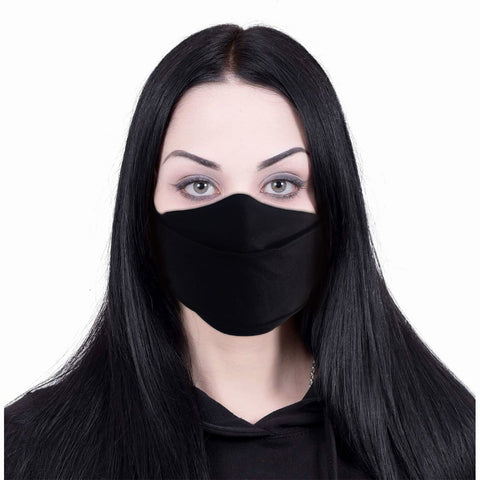 Image of URBAN FASHION - Premium Cotton Fashion Mask with Adjuster - Spiral USA