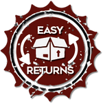 Image of Easy<br> Returns