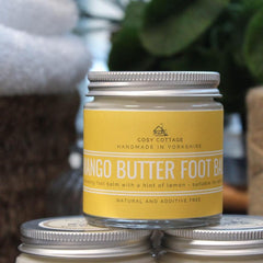 30ml Mango Butter Foot Balm 1