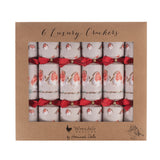 Wrendale Luxury Christmas Crackers