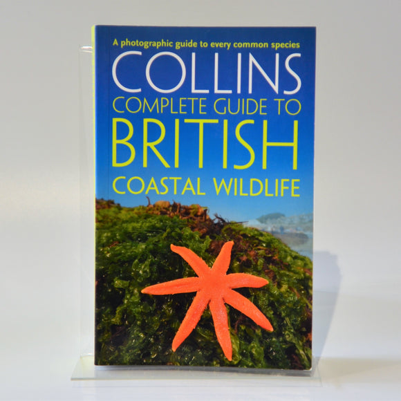 Collins British Coastal Wildlife 1