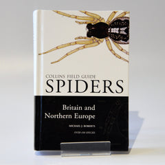 Collins Field Guide to Spiders 1