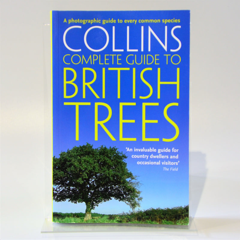Collins Guide British Trees 1