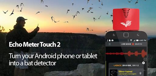 Echo Meter Touch 2 Android 1