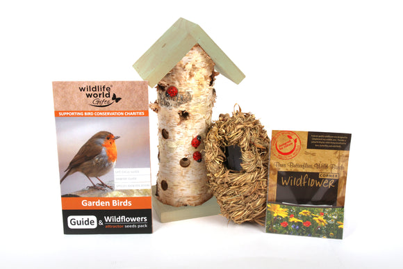 Woodland Gift Pack