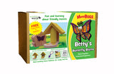 Mini bugs 'Betty's Butterfly Bistro