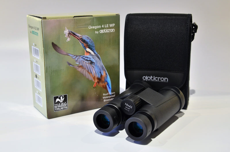 Opticron 10x42 Oregon 4 LE WP Binoculars 1