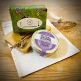 Luxury Soap and Seed Gift Set