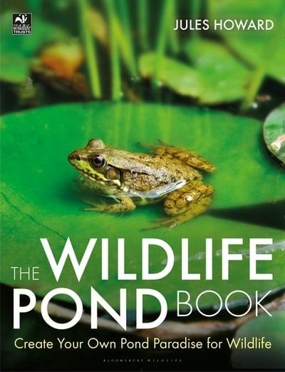 The Wildlife Pond Book 1