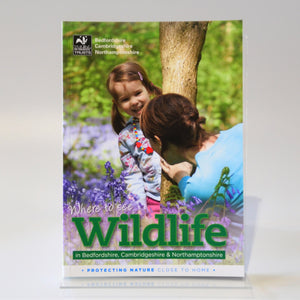 Where To See Wildlife 1