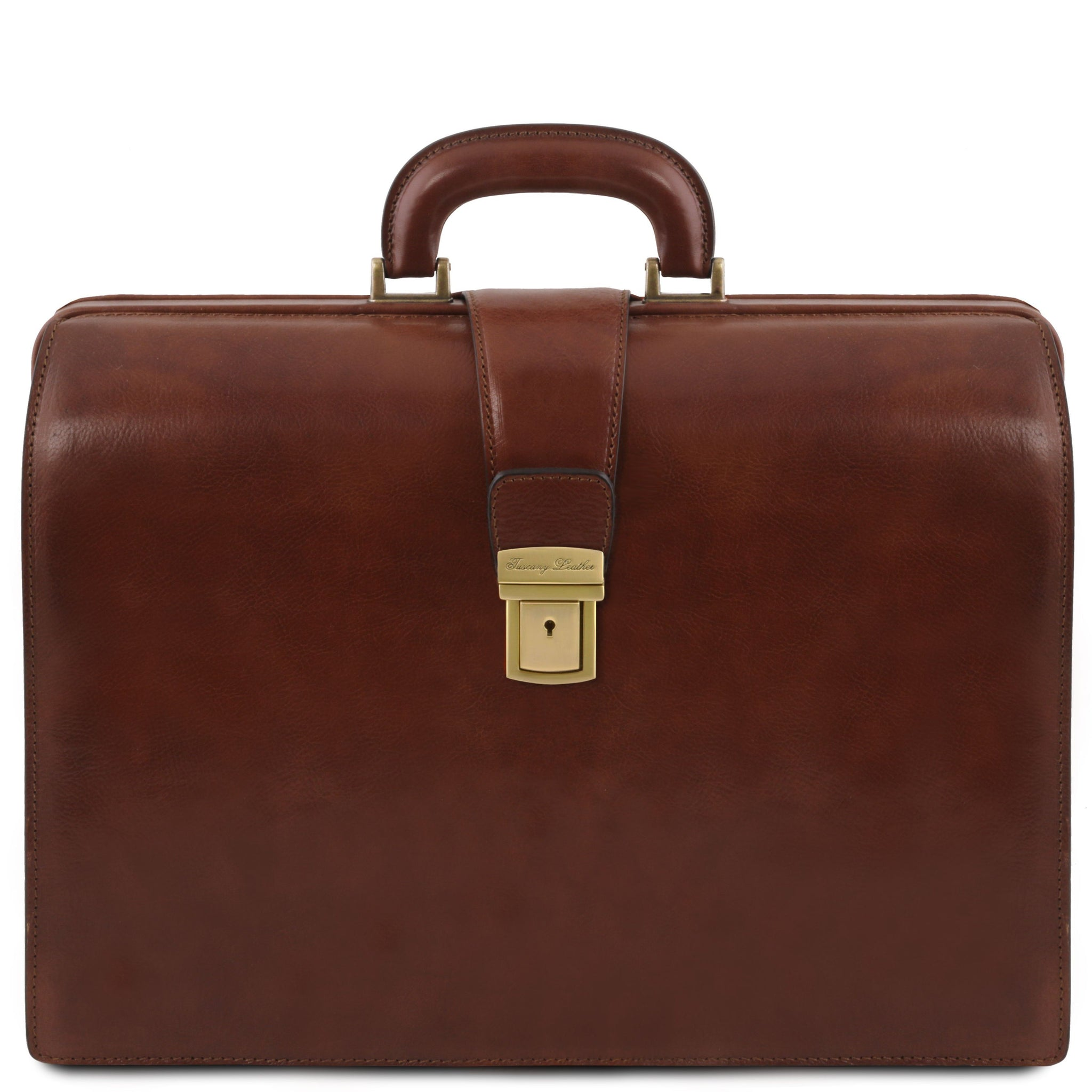 Tuscany Leather 1st Class Canova Leather Doctors Bag