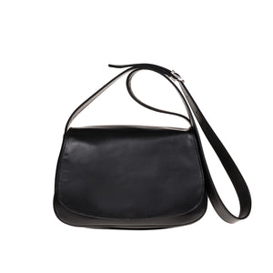Tuscans 'Sillana' Women's Leather Shoulder Bag