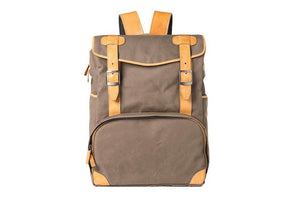 "Barber Shop ""Mop Top"" Backpack"
