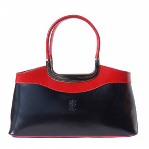 Made in Tuscany 'Eleganza' Leather Handbag