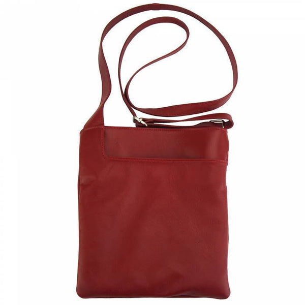 Made in Tuscany 'Gioia' Leather Cross-body Bag