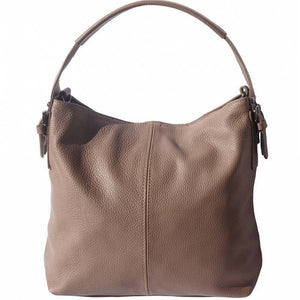 Made in Tuscany 'Spontini' leather Handbag