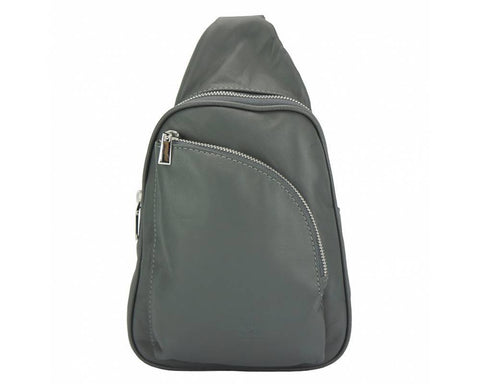 Made in Tuscany 'Gerardo' Leather Backpack