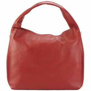 Made in Tuscany 'Carmen' leather shoulder bag