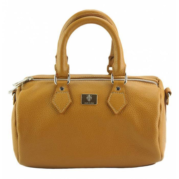Made in Tuscany 'Moira T' Leather handbag
