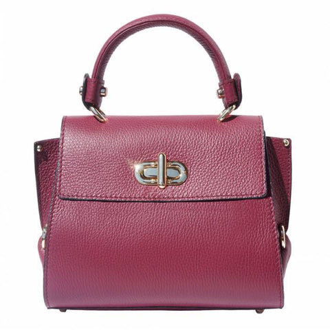Made in Tuscany 'Sofia' leather handbag