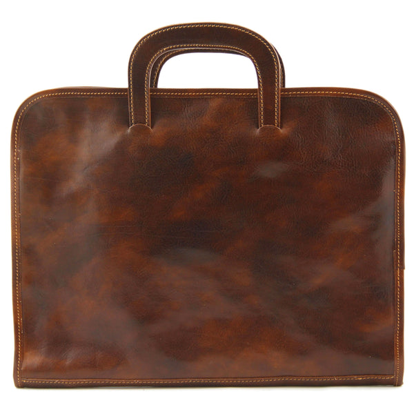 Tuscany Leather 'Sorrento' Exclusive Document Leather Briefcase