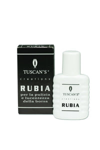 Tuscans Rubia Leather Care