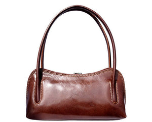 Made in Tuscany 'Serafina' Leather Handbag