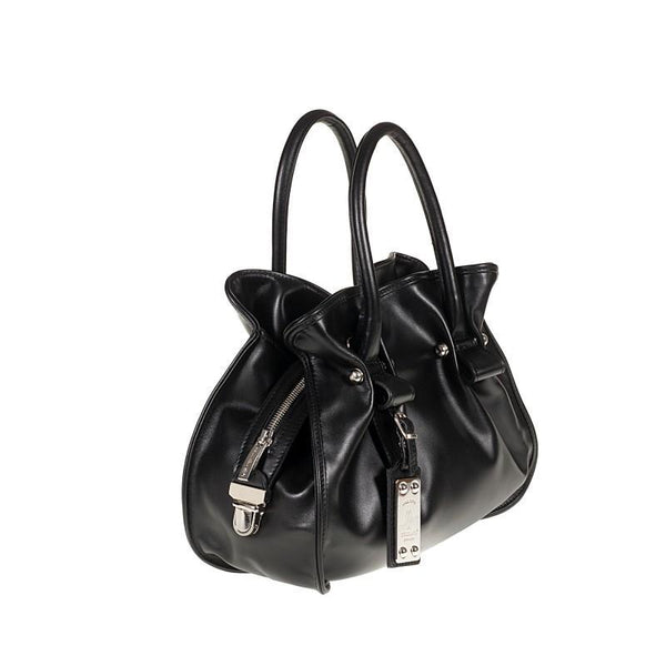 Tuscans 'Elegant Purse With Removable Shoulder Strap' Bag Handbag Tuscans