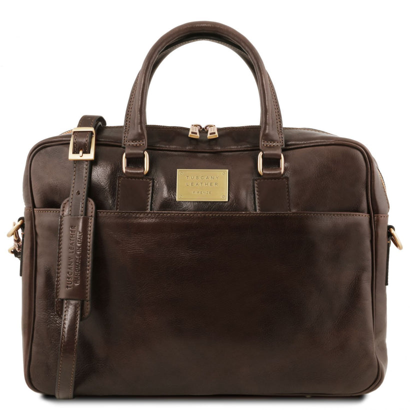 Leather Briefcases, Laptop Bags & Satchels