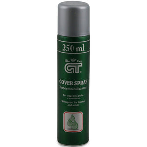 Gt Colourless Super Protector Spray 250Ml Accessories Made in Tuscany