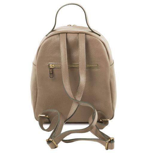 Tuscany Leather 'TL Bag' Leather Backpack For Women (TL141737) (Sale)