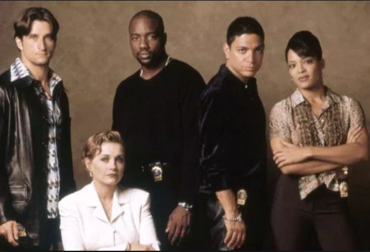 New York Undercover Gets A Reboot With ABC! Possible 2020 Return