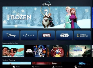 Disney+ Everything To Know Before the November 12th 2019 Launch Date
