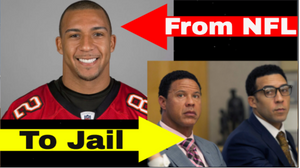 Ex-NFL Player Kellen Winslow II Found Guilty of Rape, Lewd Conduct Involving 3 Women