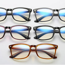 Load image into Gallery viewer, BlueGone™ Blue Light Blocking Glasses