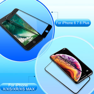 9H Extreme Protection Curved Screen Protector