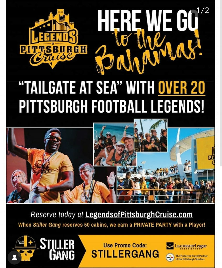 Pittsburgh Legends Cruise