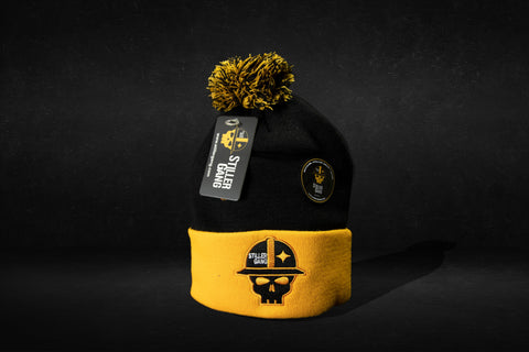 stiller gang beanie pittsburgh