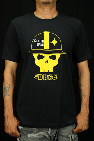 Bang Bang Stiller Gang Black T-Shirt