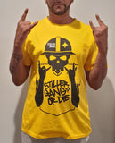 Stiller Gang Or Die Premium Gold T-Shirt
