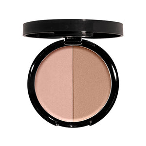 CONTOUR POWDER DUO AFTERNOON DELIGHT