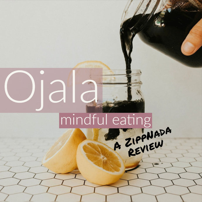 Ojala mindful eating: A Review