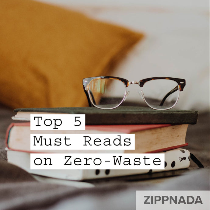 Top 5 Must Reads on Zero-Waste
