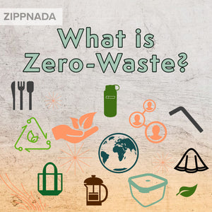 What is zero-waste?