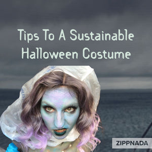 Tips To A Sustainable Halloween Costume