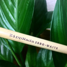 Single Bamboo Straw