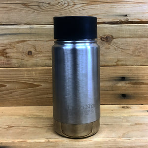 12 oz Thermal Insulated Drink Container